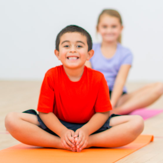 Columbus Ohio Pediatrician, Yoga Studio, Nutrition & Wellness